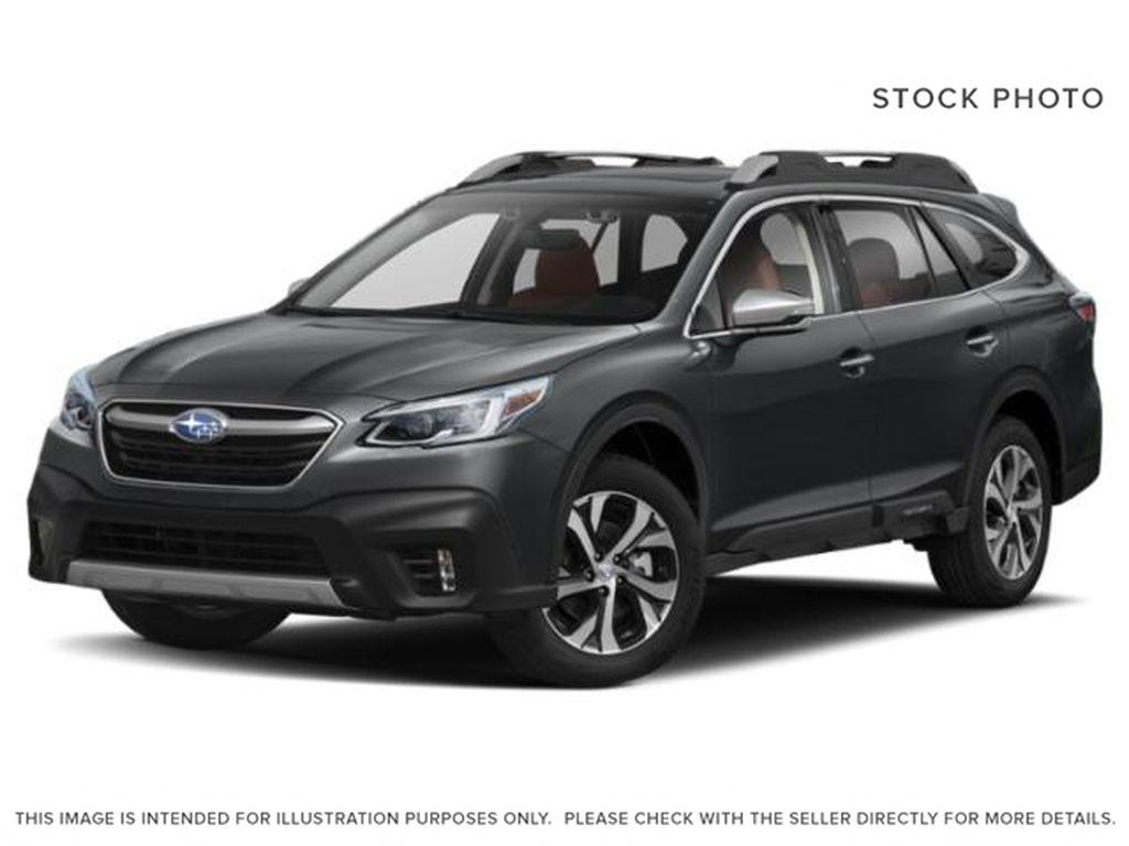 Magnetite Grey 2022 Subaru Outback