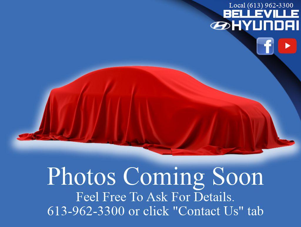 Red[Gemstone Red] 2020 Hyundai Tucson