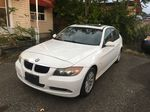 """White[Alpine White] 2008 BMW 3 Series, 323i , """""""" CERTIFIED """""""" Primary Listing Photo in St.Catherines ON"""