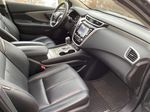 Blue[Arctic Blue Metallic] 2015 Nissan Murano Right Side Front Seat  Photo in Lethbridge AB