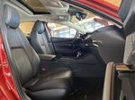 SOUL RED CRYSTAL METALLIC(46V) 2021 Mazda Mazda3 GT Turbo AWD Right Side Front Seat  Photo in Edmonton AB
