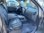 Silver[Pewter Metallic] 2007 Nissan Titan Right Side Front Seat  Photo in Lethbridge AB