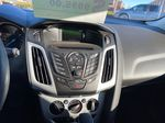 Gray[Sterling Grey Metallic] 2014 Ford Focus Central Dash Options Photo in Lethbridge AB