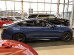 Blue[Wave Metallic] 2021 Cadillac CT5 Right Side Photo in Edmonton AB