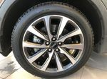 Gray[Magnetic Grey Metallic] 2019 Lincoln MKC Left Front Rim and Tire Photo in Edmonton AB