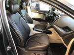 Gray[Magnetic Grey Metallic] 2019 Lincoln MKC Right Side Front Seat  Photo in Edmonton AB