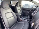 Black[Onyx Black] 2021 GMC Canyon Right Side Front Seat  Photo in Edmonton AB