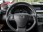 Grey 2010 Lexus RX 350 Right Side Front Seat  Photo in Kelowna BC