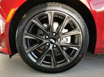 Red[Infrared Tintcoat] 2021 Cadillac CT5 Left Front Rim and Tire Photo in Edmonton AB