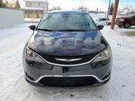 Black 2017 Chrysler Pacifica Left Front Corner Photo in Fort Macleod AB
