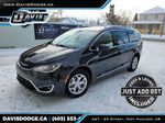 Black 2017 Chrysler Pacifica Primary Listing Photo in Fort Macleod AB