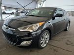 2016 Hyundai Veloster Odometer Photo in Airdrie AB