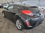2016 Hyundai Veloster Central Dash Options Photo in Airdrie AB