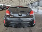 2016 Hyundai Veloster Center Console Photo in Airdrie AB