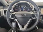 2016 Hyundai Veloster Front Vehicle Photo in Airdrie AB