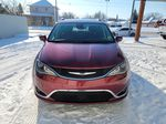 Red 2017 Chrysler Pacifica Left Front Corner Photo in Fort Macleod AB