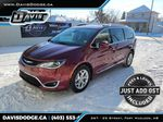Red 2017 Chrysler Pacifica Primary Listing Photo in Fort Macleod AB