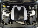 White[Eminent White Pearl] 2018 Lexus IS Engine Compartment Photo in Edmonton AB