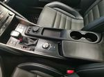 White[Eminent White Pearl] 2018 Lexus IS Center Console Photo in Edmonton AB