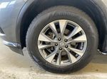 GREY 2018 Nissan Murano SV - Remote Start, Apple CarPlay, NAV Left Front Rim and Tire Photo in Edmonton AB