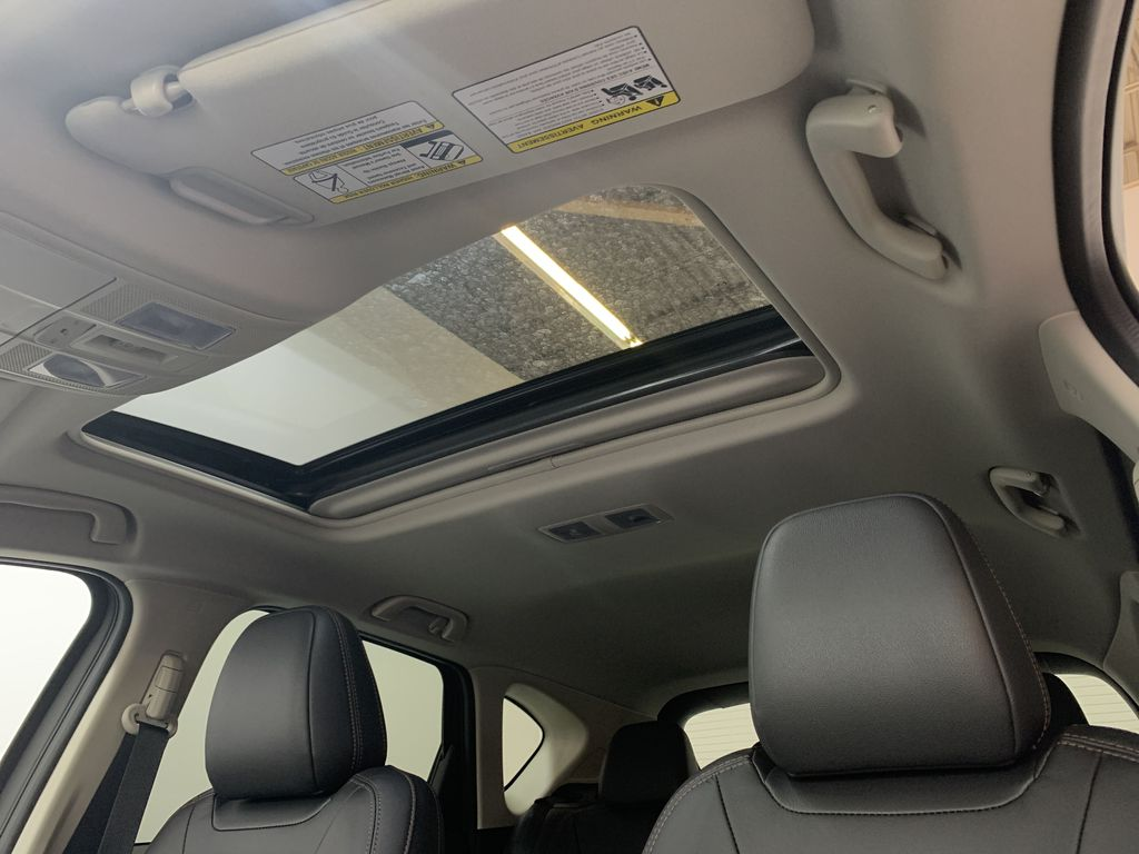 POLYMETAL GREY METALLIC(47C) 2021 Mazda CX-5 GT Turbo Sunroof Photo in Edmonton AB