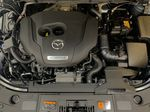 POLYMETAL GREY METALLIC(47C) 2021 Mazda CX-5 GT Turbo Engine Compartment Photo in Edmonton AB