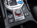 Silver 2021 Subaru Forester Central Dash Options Photo in Lethbridge AB