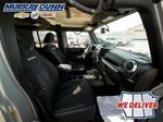 Black[Black] 2015 Jeep Wrangler Unlimited sahara Front Right Interior Photo in Nipawin SK