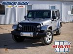 Black[Black] 2015 Jeep Wrangler Unlimited sahara Primary Photo in Nipawin SK