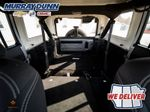 Black[Black] 2015 Jeep Wrangler Unlimited sahara Third Row Seat Photo in Nipawin SK