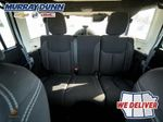 Black[Black] 2015 Jeep Wrangler Unlimited sahara Rear Seat Centered in Nipawin SK