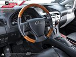 Black 2010 Lexus RX 350 Right Side Front Seat  Photo in Kelowna BC