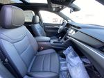 White[Crystal White Tricoat] 2021 Cadillac XT5 Sport Right Side Front Seat  Photo in Calgary AB