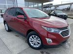 Red[Cajun Red Tintcoat] 2021 Chevrolet Equinox LT Primary Photo in Calgary AB