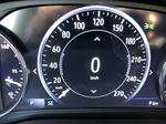 White[White Frost Tricoat] 2021 Buick Enclave Avenir Odometer Photo in Canmore AB
