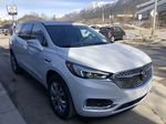 White[White Frost Tricoat] 2021 Buick Enclave Avenir Primary Photo in Canmore AB