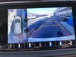 White[White Frost Tricoat] 2021 Buick Enclave Avenir Backup Camera Closeup Photo in Canmore AB