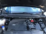 Gray[Magnetic Metallic] 2015 Ford Edge SEL Engine Compartment Photo in Canmore AB