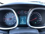 Black[Black] 2012 Chevrolet Equinox Central Dash Options Photo in Canmore AB