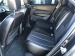 Black[Black] 2012 Chevrolet Equinox Left Side Rear Seat  Photo in Canmore AB