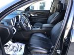 Black[Black] 2012 Chevrolet Equinox Left Front Interior Photo in Canmore AB