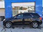 Black[Black] 2012 Chevrolet Equinox Left Side Photo in Canmore AB