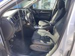 White[White Frost Tricoat] 2017 Buick Enclave Left Front Interior Photo in Canmore AB