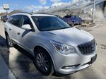 White[White Frost Tricoat] 2017 Buick Enclave Primary Photo in Canmore AB
