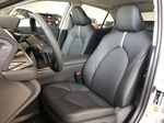 Celestial Silver Metallic 2021 Toyota Camry Hybrid XSE Central Dash Options Photo in Edmonton AB