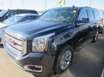 Blue 2018 GMC Yukon XL Left Front Rim and Tire Photo in Lethbridge AB