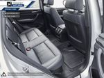 Silver - Mineral Silver Metallic 2011 BMW X3 Right Side Front Seat  Photo in Kelowna BC