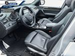 Silver - Mineral Silver Metallic 2011 BMW X3 Right Side Photo in Kelowna BC