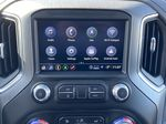 Green[Hunter Metallic] 2021 GMC Sierra 1500 Central Dash Options Photo in Edmonton AB