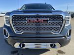 Green[Hunter Metallic] 2021 GMC Sierra 1500 Front Vehicle Photo in Edmonton AB